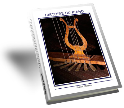 Free Piano tuning book