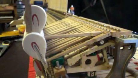 Atelier réparation piano