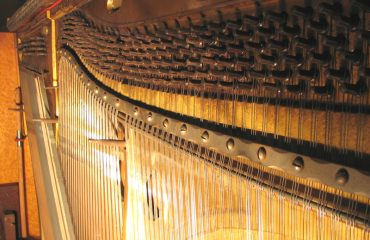 Autres métiers du piano