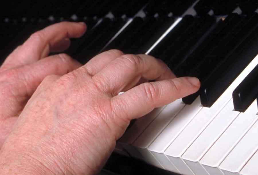 Piano tuning how to