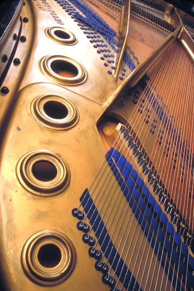 Piano tuning tools